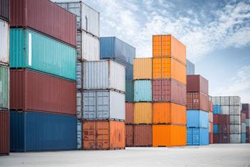 Saskatchewan Container Drayage