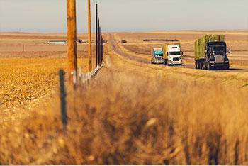Saskatchewan General Trucking