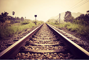Saskatchewan Railway Work
